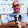 MDEP-03-08-2016-056 George Edding Lindon House Vets & Bliss the dog Diss Express 03.08.2016