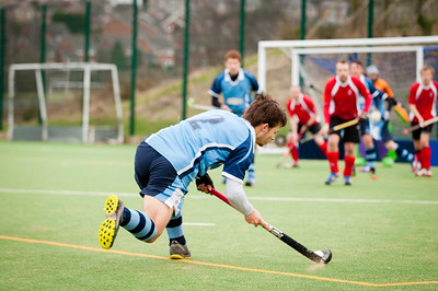 Blackburn hockey