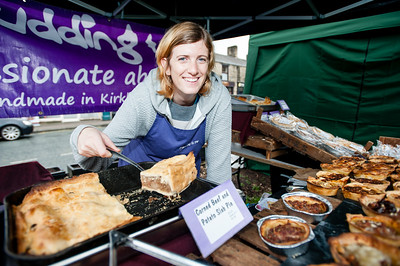 Ramsbottom Pie festival 2015 for the Lancashire Telegraph