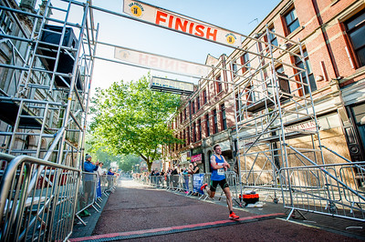 Run Preston 5K & 10K