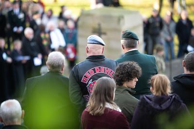 Kirkham Remembrance