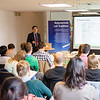 Spring School on Conservation Project Management at FZS HQ<br /> <br /> © Jeldrik Schröer /FZS