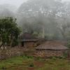Illegal settlement in Bale Mountains NP, Ethiopia. © Daniel Rosengren / FZS