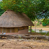 A chalet for tourism in Gonarezhou National Park, Zimbabwe. © Daniel Rosengren / FZS