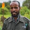 Muhammed Edris, FZS Community Development Facilitator, Bale, Ethiopia. <br /> © Daniel Rosengren