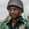 Kefeyolew Beheyly, FZS horse trainer, Bale, Ethiopia. © Daniel Rosengren