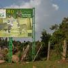 Sign. Bale NP, Ethiopia. © Daniel Rosengren