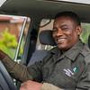 Terefe Endale, FZS driver, Bale, Ethiopia. © Daniel Rosengren