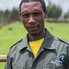 Hussein Mamu, FZS Bale, Ethiopia. © Daniel Rosengren