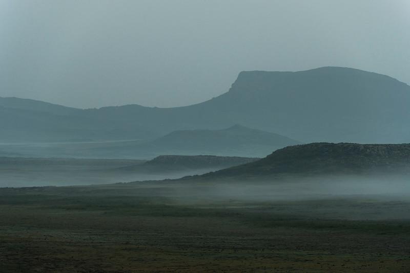 Bale Mountains NP, Ethiopia. © daniel rosengren