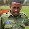 Jemai Ibrahim, FZS Bale, Ethiopia. © Daniel Rosengren