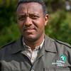 Eban Yigezu, FZS Natural Resource Management & Outreach Technical Advisor, Bale, Ethiopia. © Daniel Rosengren