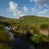 The Gaysay plains, Bale NP, Ethiopia. © Daniel Rosengren