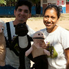 Manu, Project trip 2014