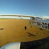 FZS aircraft
