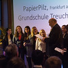 Third category winners at the Schubert Prize Awards. Zoogesellschaftshaus, Frankfurt, Germany. © Daniel Rosengren
