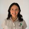 Esperanza Leal, Project leader - Chiribiquete Landscape. © Daniel Rosengren / FZS
