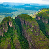 The tepui mountains in Chiribiquete National Park, Colombia. © Daniel Rosengren / FZS