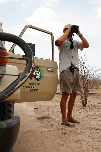 North Luangwa Conservation Project