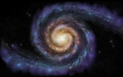 AstroQuest Galaxy