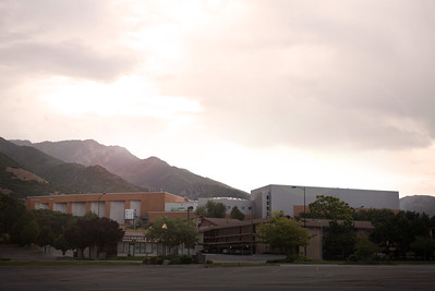 Weber County Sports Complex