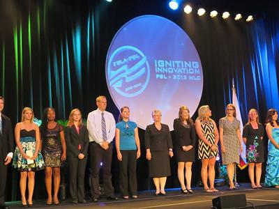 Future Business Leaders of America-Phi Beta Lambda competition 2013