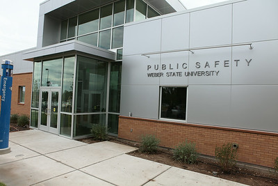 Public Safety Building 2
