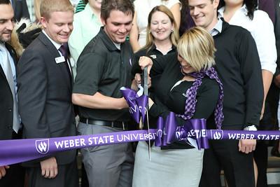 Former WSU Senator Named Student Regent on  Utah Board of Regents