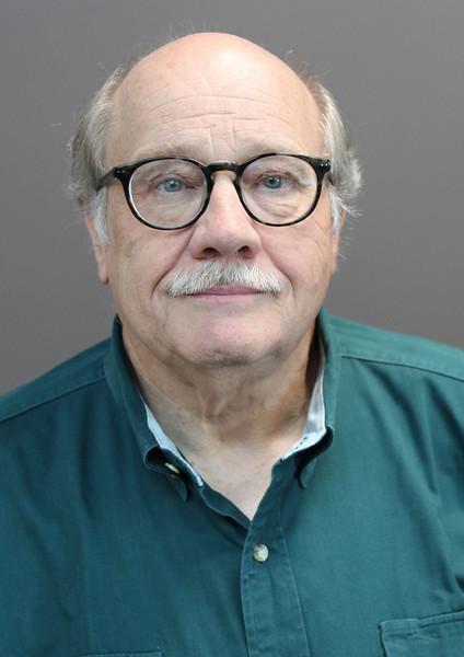 John Sillito