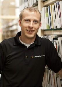 Alan Martin, Sidewalk CEO
