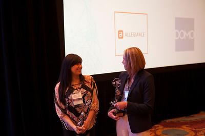 Tina Van Riper (left) Kathy Philpot (right)