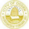 Ogden City Seal, 2014