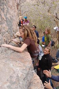Climbing Fest 2014
