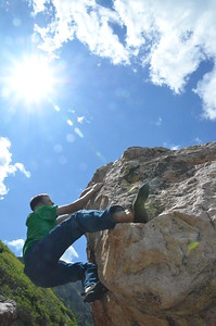 Ogden Climbing Festival