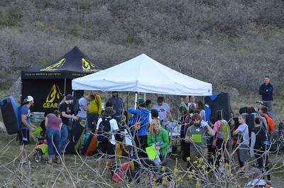 WSU Climbing Fest