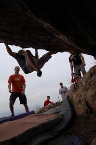 WSU Climbing Fest 2014
