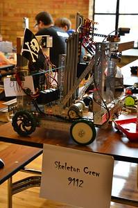 FIRST Tech Robotics 3