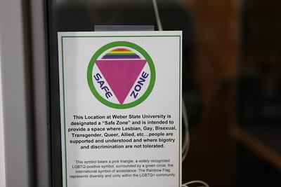 LGBT Safe Zone