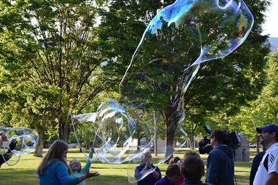 Arts & Science in the Park, Big Budah KSTU coverage, Ogden Liberty Park, 6/9/14, photographer Allison Hess