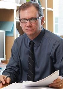 Scott Sprenger