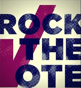 Rock the Vote thumbnail