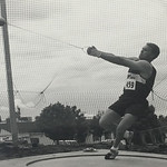 WSU Honors Gold Medalist in Discus Paralympics