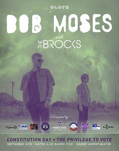 Bob Moses Band