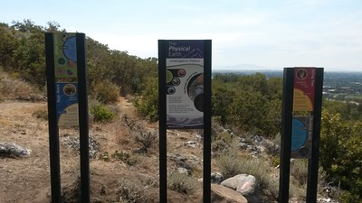 Discovery Loop Trail