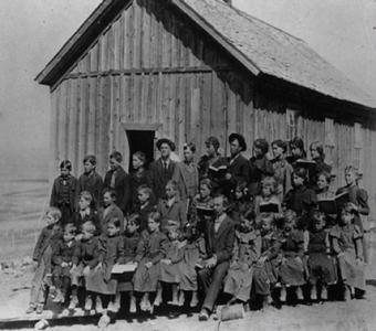 Education in Early Utah
