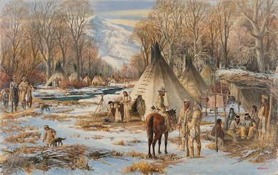 Bicentennial Art