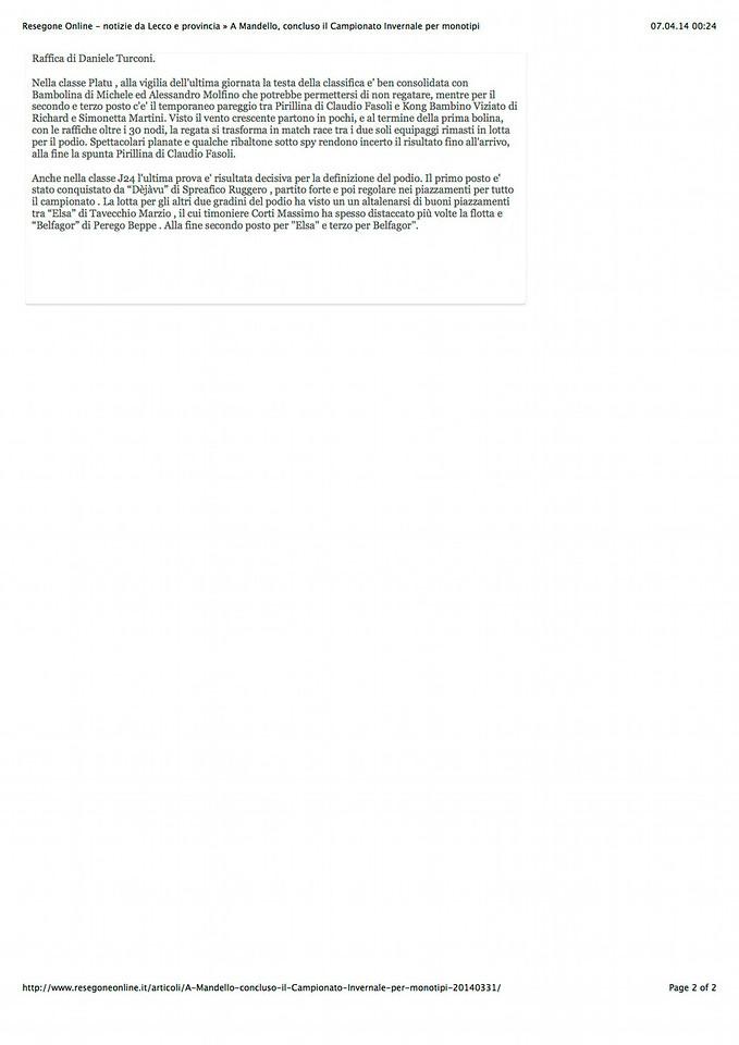 2014Mar31_J24Invernale |Resegone Online| A Mandello, concluso il Campionato Invernale per monotipi_02