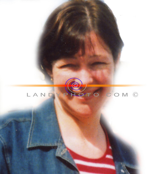 The Late Carmel O'Connor who was a Garda in Listowel.LandyPhoto