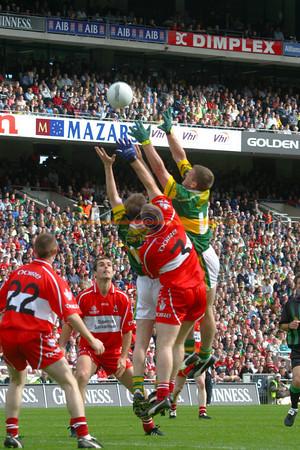 All Ireland Semi Final 2004