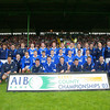The Laune Rangers Pannel who lined out for the County Senior Footbal championship final in Tralee.<br /> Pic Brendan Landy